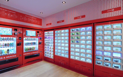 What Is The Future of Convenience Stores? The Answer Will Surprise You