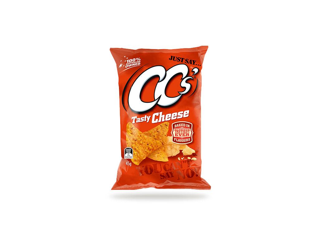 ccs tasty cheese