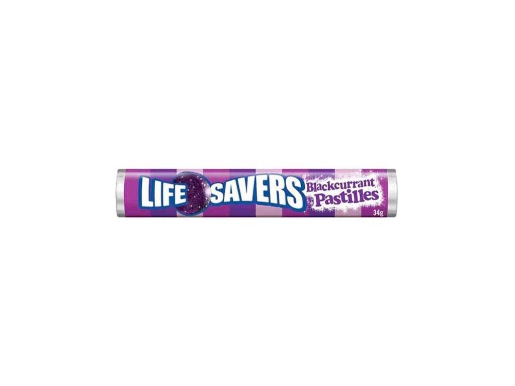 lifesavers blackcurrant