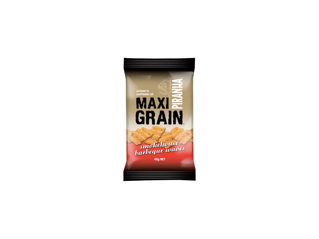 maxigrain bbq