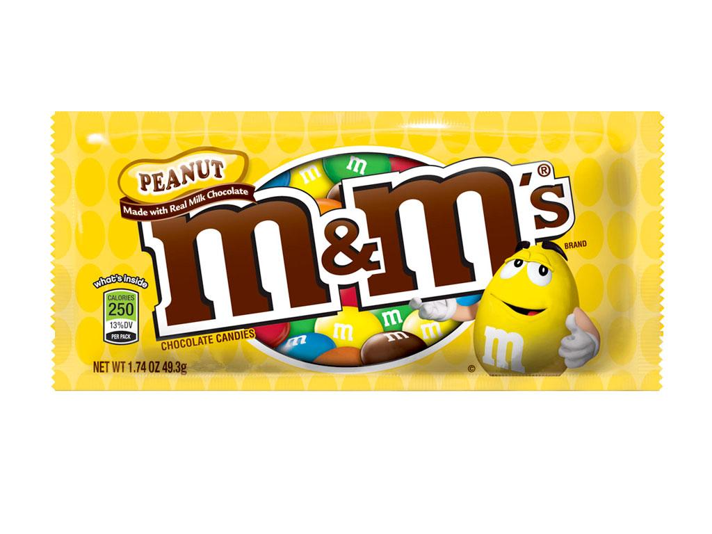 mm peanut