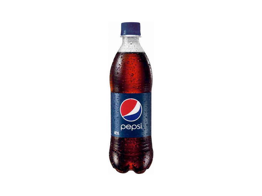pepsi bottle 600ml
