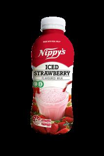 nippys iced strawberry